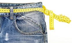 Jeansmaten berekenen