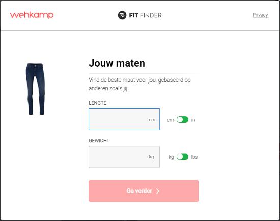 a4caa41b506 Jeansmaten Heren Omrekenen Via De Jeansmaat Tabel